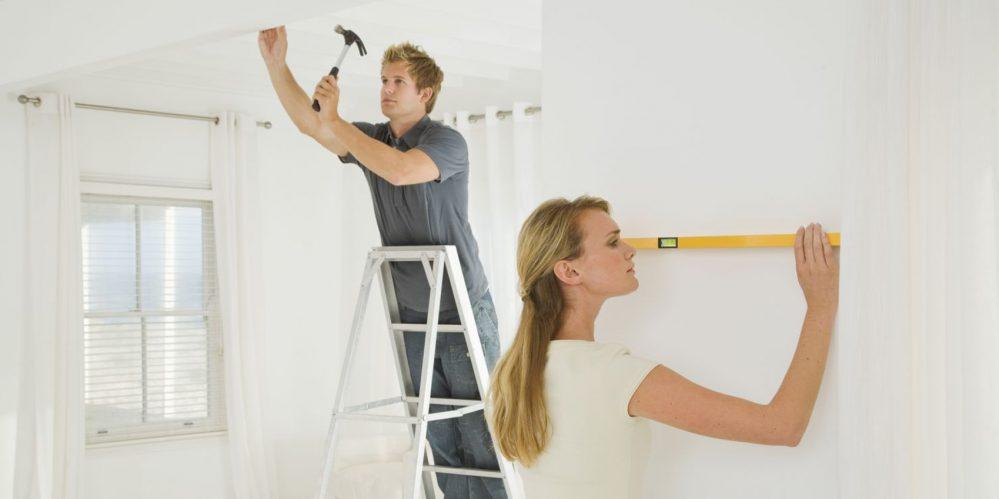 Особенности подготовки квартиры к косметическому ремонту
