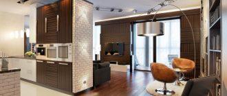 Интерьер квартиры, как же его выбрать?