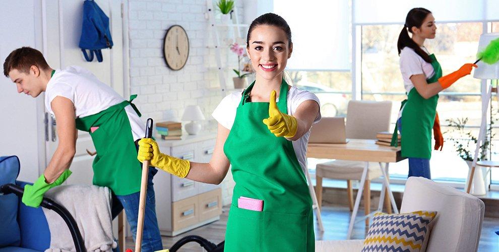 Для чего нужны и как выбрать клининговую компанию: послестроительная уборка