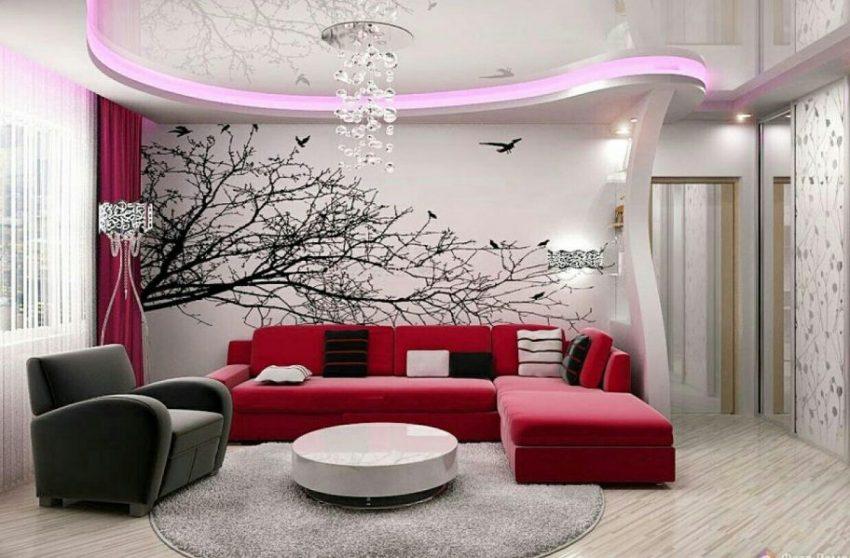 Как создать красивый дизайн квартиры