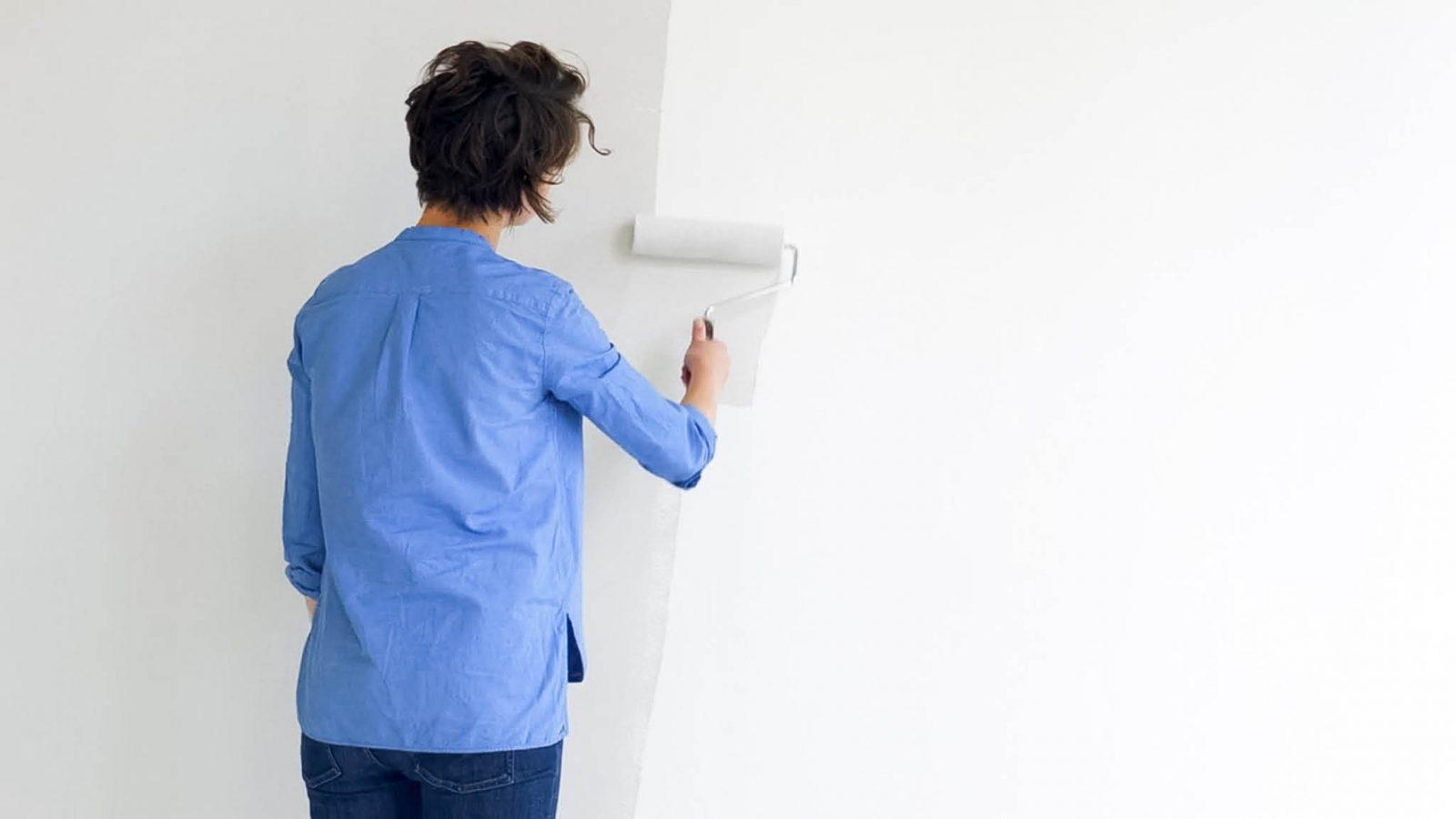 Красим стены: что нужно учитывать?