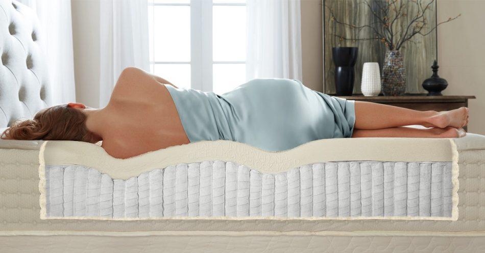 Выбираем хорошую кровать и ортопедический матрас