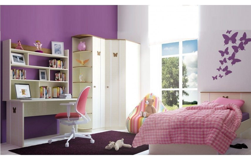 Детская мебель для девочек