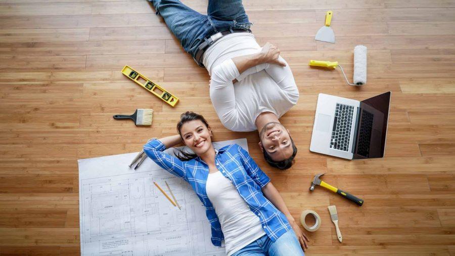 Стоимость ремонтного процесса вашего домашнего уюта