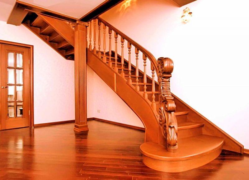 Что нужно знать при выборе лестницы?