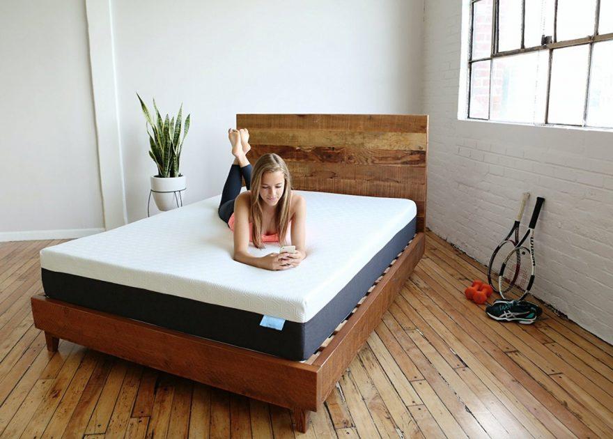 Как правильно выбрать качественную кровать?