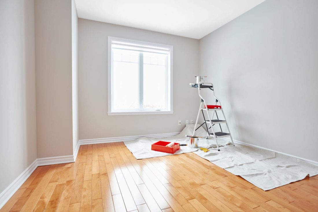 Ремонт квартиры: несколько рекомендаций