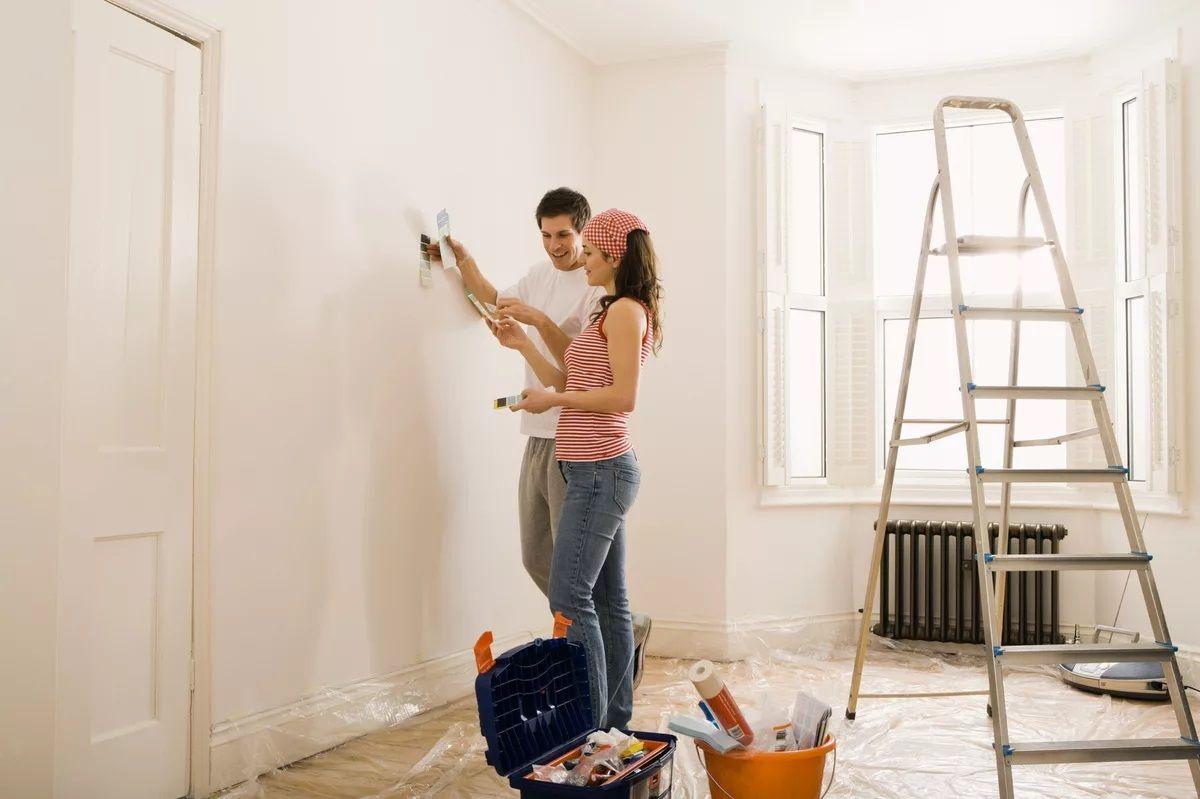 Что такое ремонт квартиры сегодня?