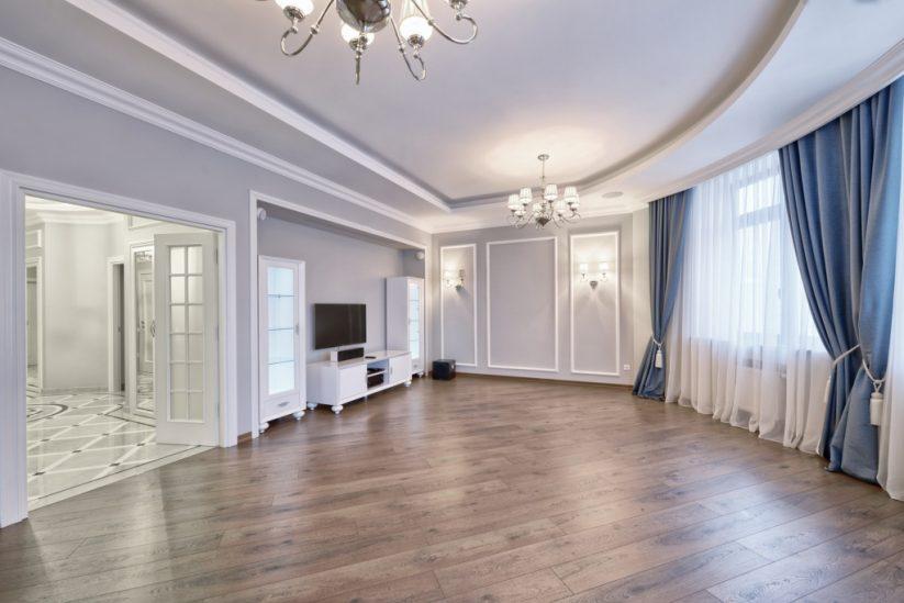 Всегда ли элитная отделка квартир должна быть дорогой?