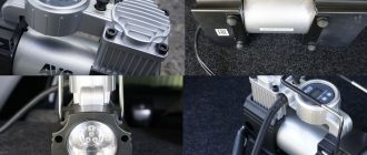 Что необходимо учитывать при выборе компрессора