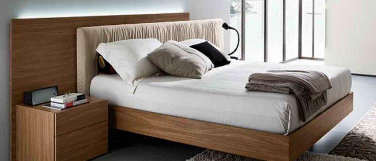 Кровати и матрасы в современном интерьере