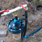 Восстановления скважины воды