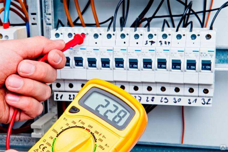 Профессионал по электричеству