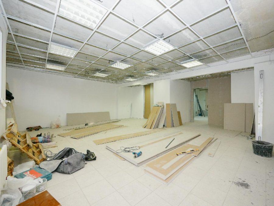 Ремонт и отделка квартир, офисных помещений