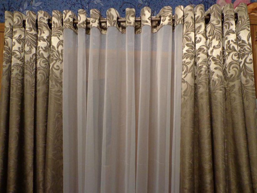 За вами выбор: покупка штор или их пошив