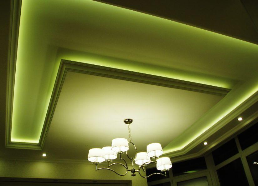 Сферы применения светодиодного освещения