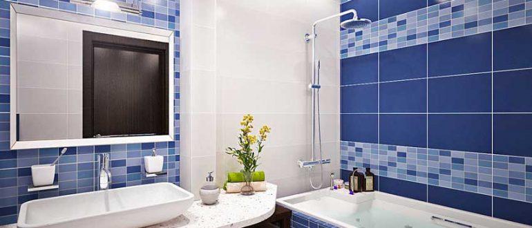 Дизайн ванной комнаты: фантазируйте!