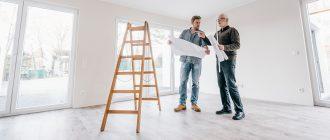 Особенности проведения внутренней отделки в новых квартирах