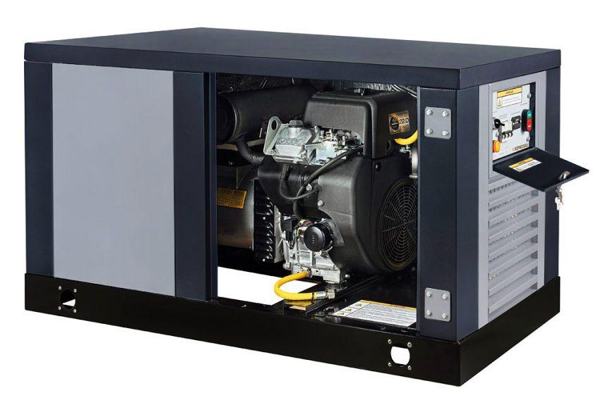 Как подобрать газовый генератор?