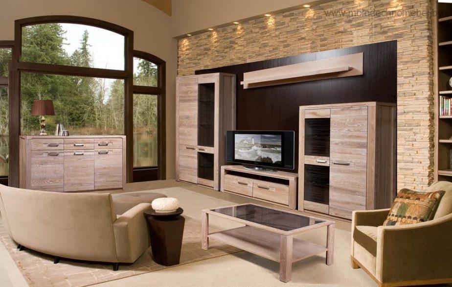 Обдуманно выбираем мебель для гостиной