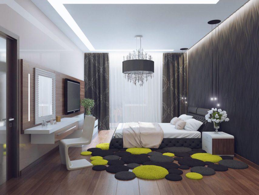 Дизайн квартиры – профессиональный подход к созданию интерьера помещения