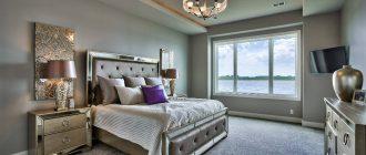 Каким должен быть интерьер спальни?