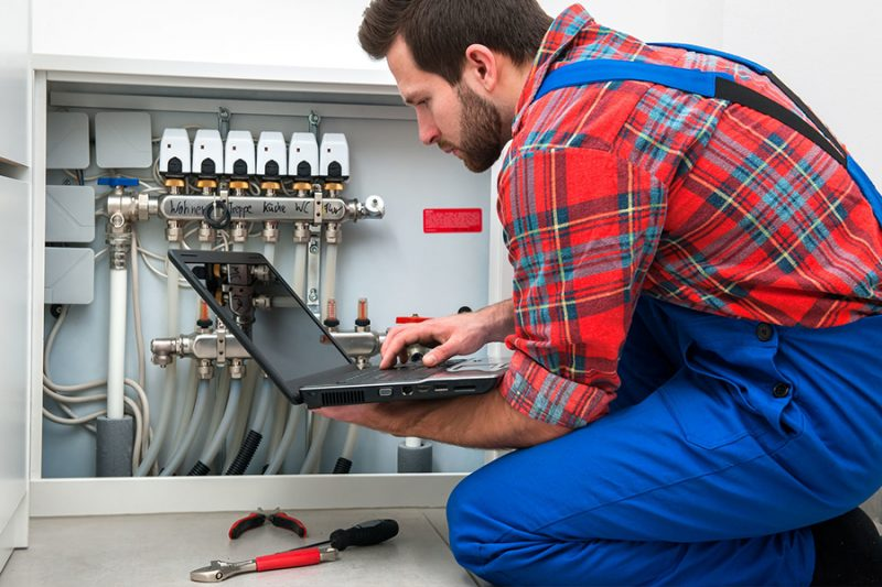 Эксплуатация и настройка инженерного оборудования