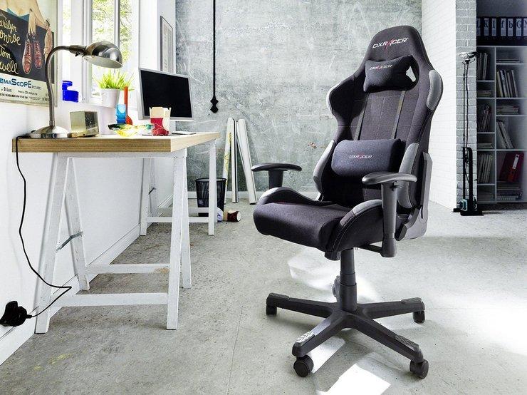 Как выбрать компьютерное кресло через интернет?