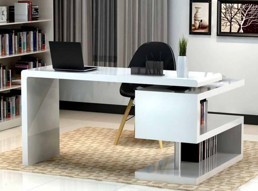 Какой стол нужен для дома и офиса