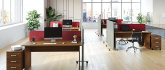Недорогая мебель для офиса