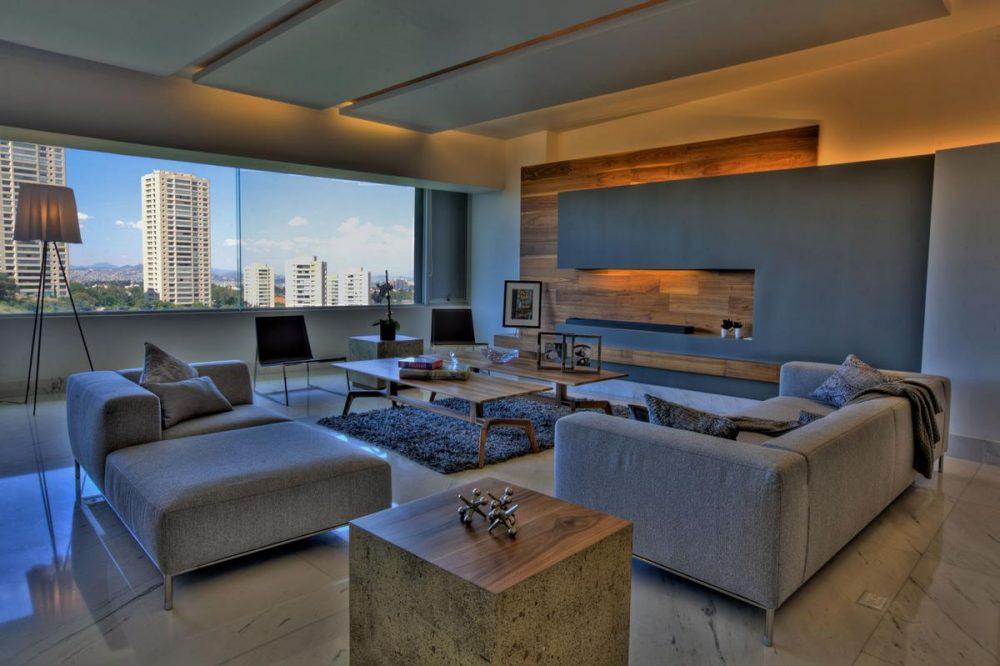 Дизайн интерьера: роскошь и функционал