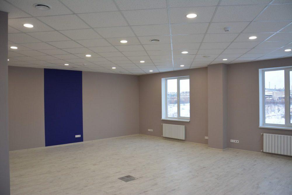 Необходимость хорошего ремонта офисного помещения
