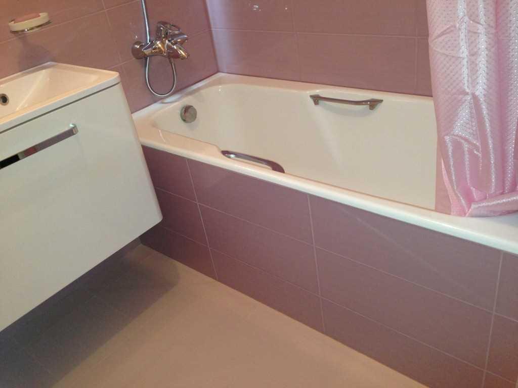 Ремонт ванной комнаты и его нюансы