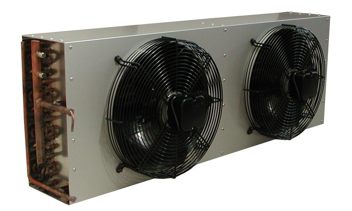 Характеристика конденсаторов воздушного охлаждения