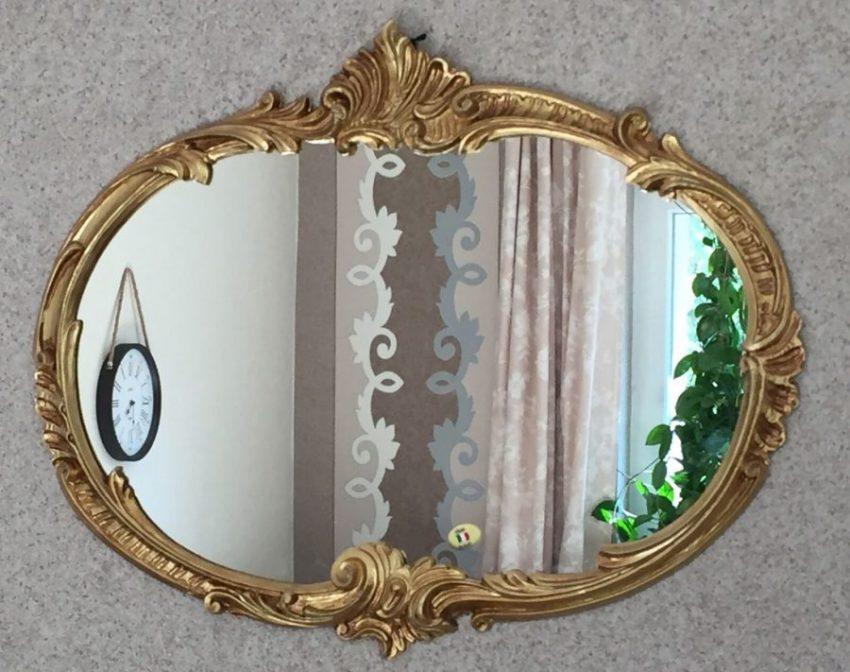 Зеркало для вашего дома. Как выбрать?