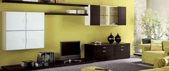 Интерьер и мебель