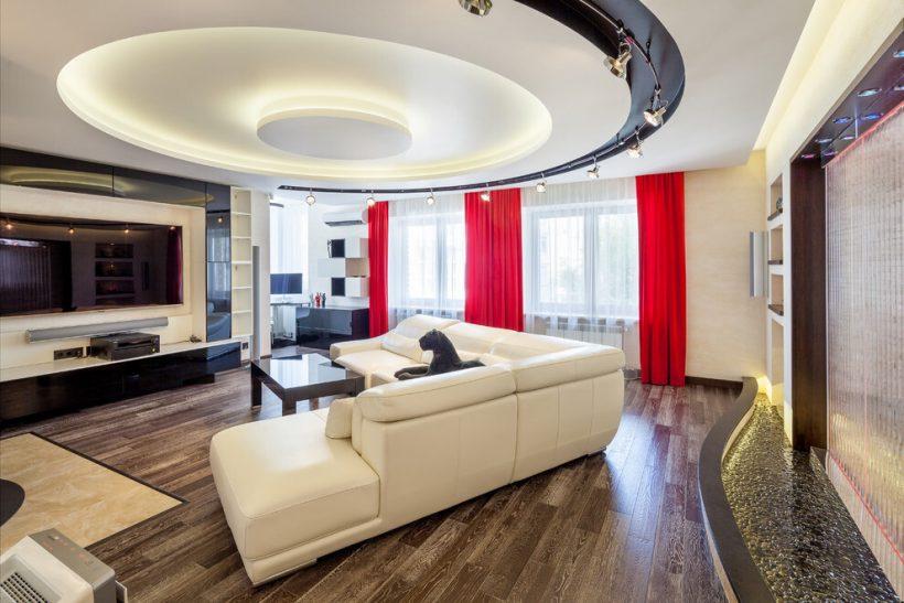 Ремонт и интерьер квартиры