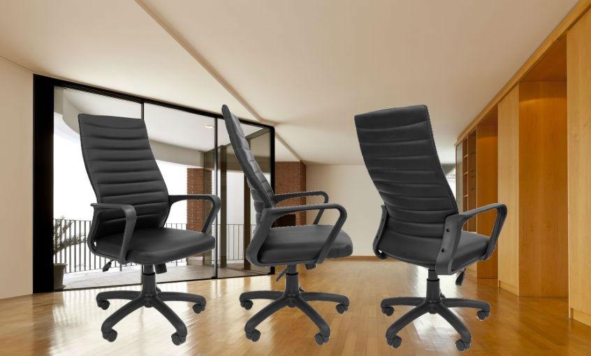 Покупаем кресло для офиса