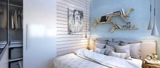 Полезные советы для обустройства спальни