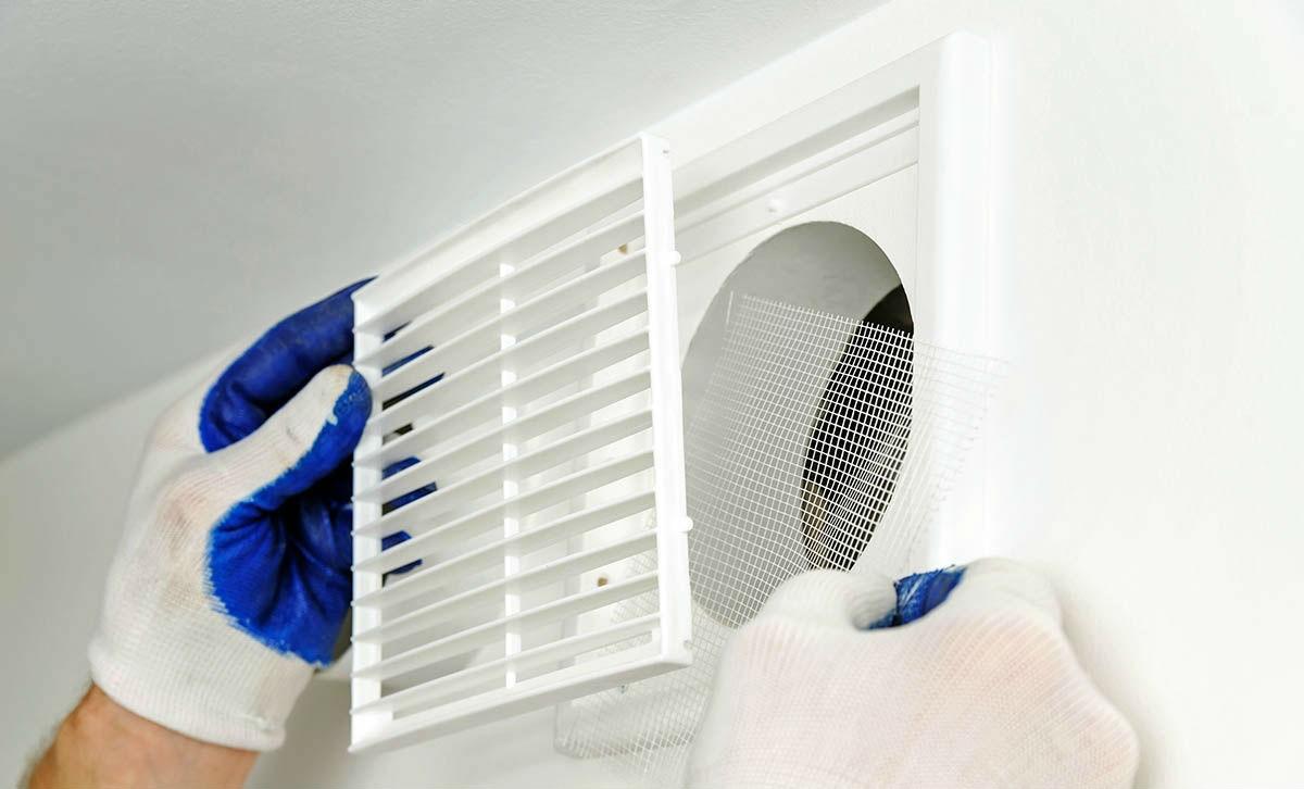 Для чего нужна вентиляция?