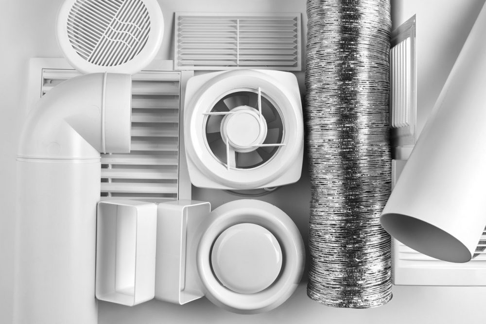 Купить вентиляционные системы